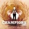 Image: Artist Release - Introducing the Champions Inc..