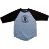 Product Image: Soul Power - 3/4 Sleeve Raglan