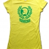 Product Image: Rude Gal / Green Logo