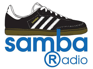 Header: Podcast Samba Radio